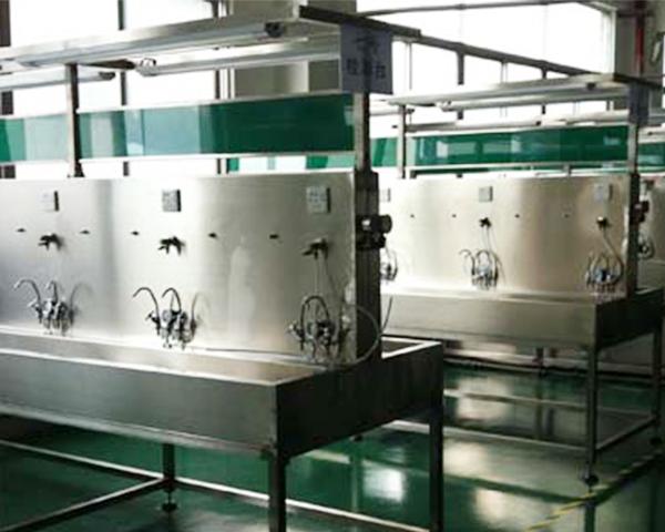 净水器检测台