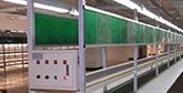 捷腾达,专业物流输送设备流水线厂家