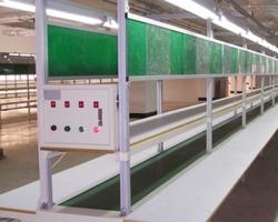 板式流水线生产厂家的分类!