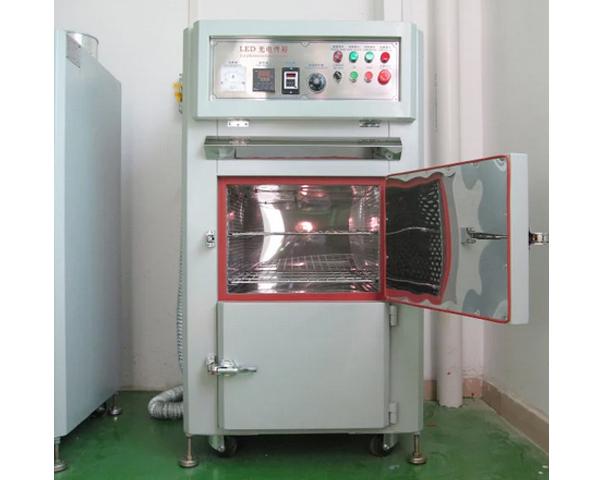 LED高温烤箱