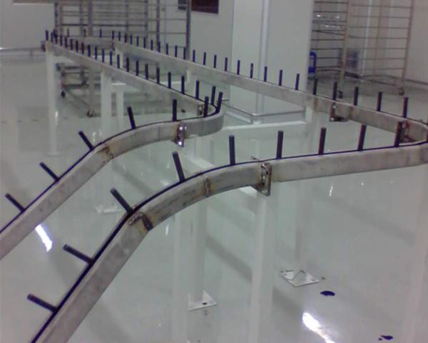 线体流水线