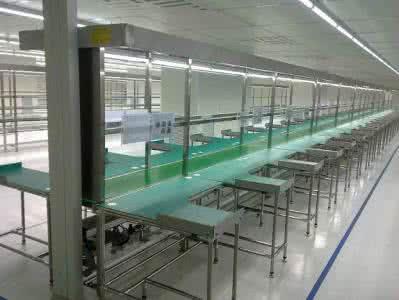 深圳流水线厂家