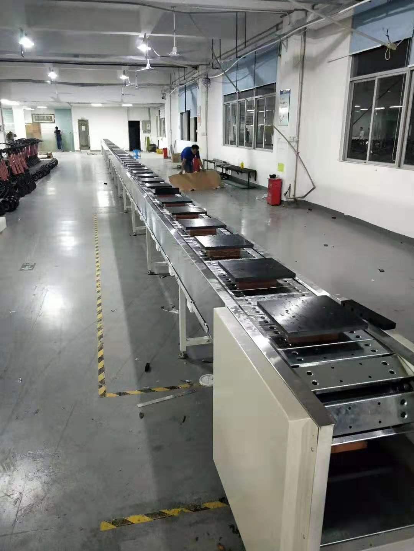 组装流水线生产厂家