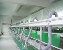 补焊流水生产线