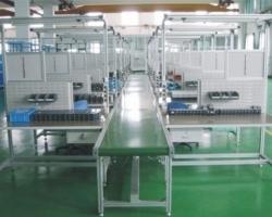 惠州流水线厂家