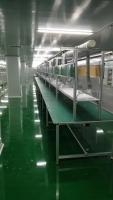 组装生产线台板线